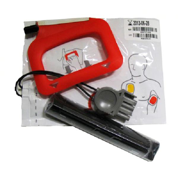 Batteri og elektrode til CR Plus